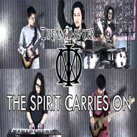 Sanca Records - The Spirit Carries On (Cover Ft. Sony)